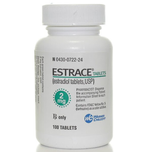 Estrace2mg