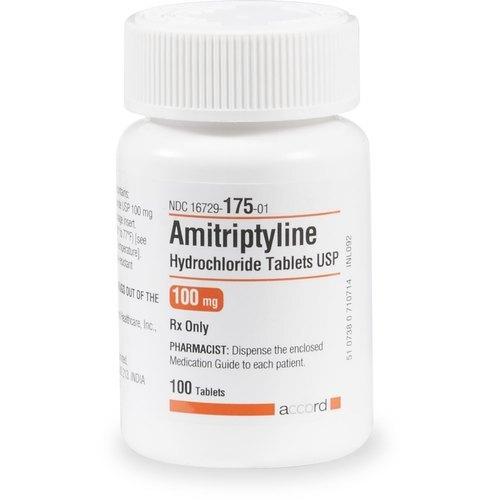Amitriptyline100mg