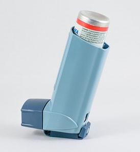 Dose Inhalers