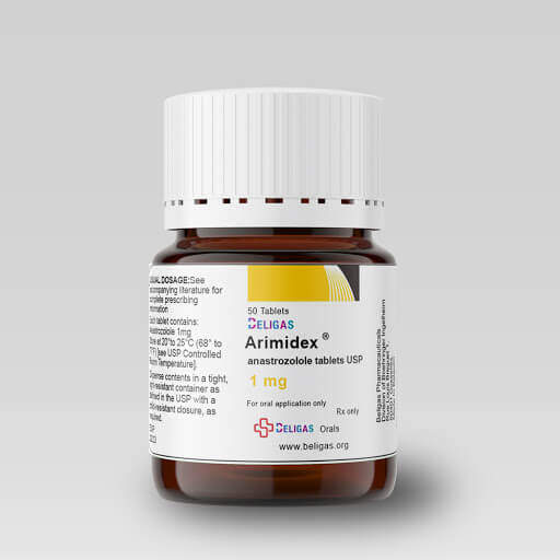 Arimidex® - Finest Gear